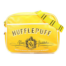 Load image into Gallery viewer, Harry Potter Hufflepuff Team Quidditch Shoulder Bag