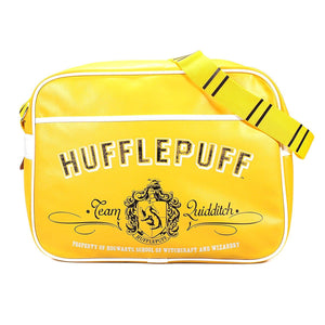 Harry Potter Hufflepuff Team Quidditch Shoulder Bag