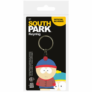South Park Stan Marsh PVC Keyring