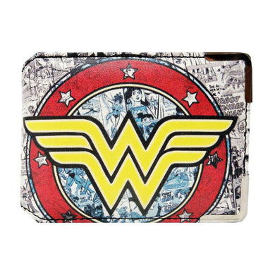 Wonder Woman ID Travel/Oyster Card Holder