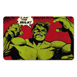 I Am The Hulk Breakfast Cutting Board