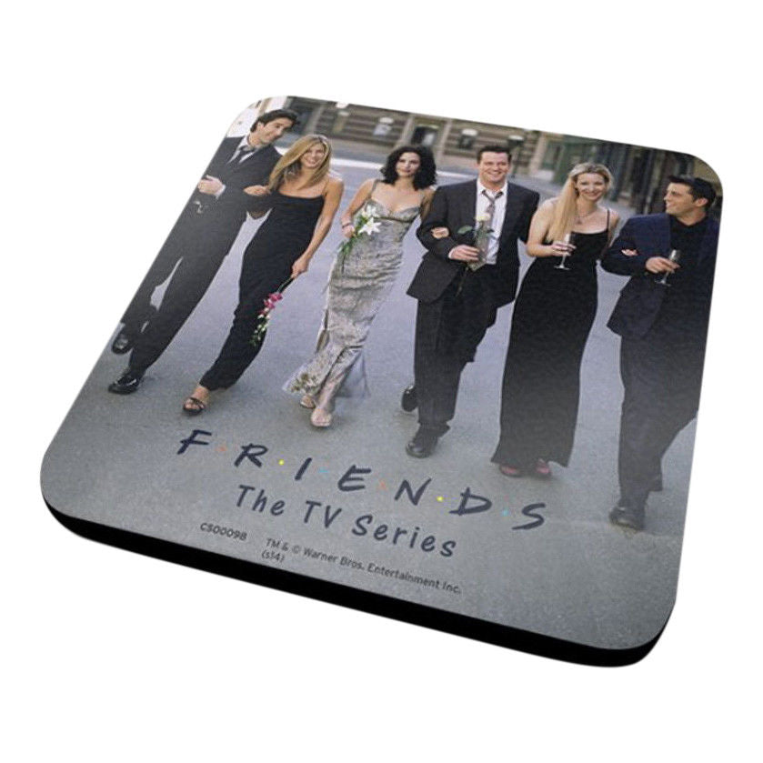 Friends Cast Coaster