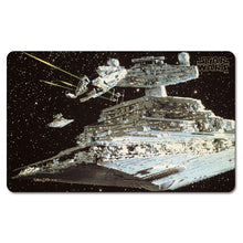 Load image into Gallery viewer, Star Wars Star Destroyer Breakfast Cutting Board