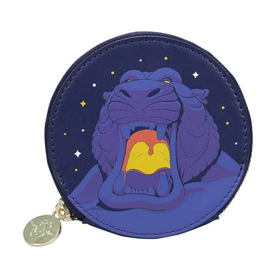 Aladdin Cave of Wonders Coin Purse