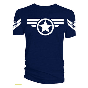 Captain America Super Soldier T-shirt