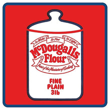 Load image into Gallery viewer, McDougall's Plain Flour Single Coaster