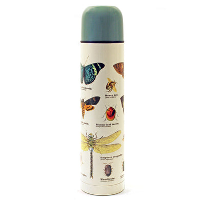 Insects 500ml Vacuum Flask
