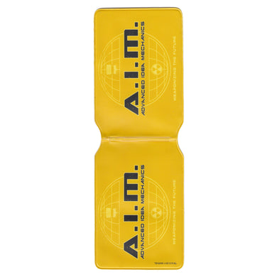 AIM Advanced Idea Mechanics Travel/Oyster Card Holder