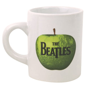The Beatles Abbey Road Espresso Cup