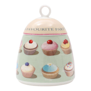 Fairy Cakes Ceramic Preserve Pot