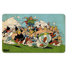 Load image into Gallery viewer, Asterix & Obelix Attack Breakfast Cutting Board
