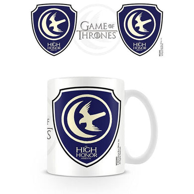 Game Of Thones House Arryn Mug