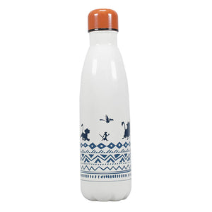 The Lion King Characters Thermal Water Bottle