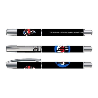 The Who Target Logo Gel Pen