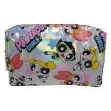 Load image into Gallery viewer, The Powerpuff Girls Wash Bag