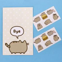 Load image into Gallery viewer, Pack of 8 Pusheen Party Bags