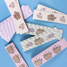 Load image into Gallery viewer, Pack of 80 Pusheen Paper Chains