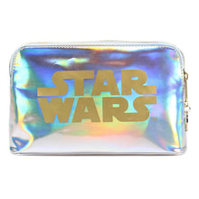 Load image into Gallery viewer, Star Wars Princess Leia Makeup Bag