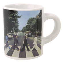 Load image into Gallery viewer, The Beatles Abbey Road Espresso Cup