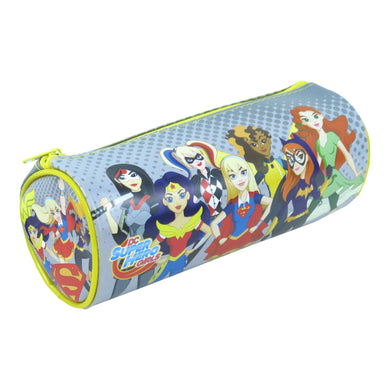 DC Super Hero Girls Pencil Case