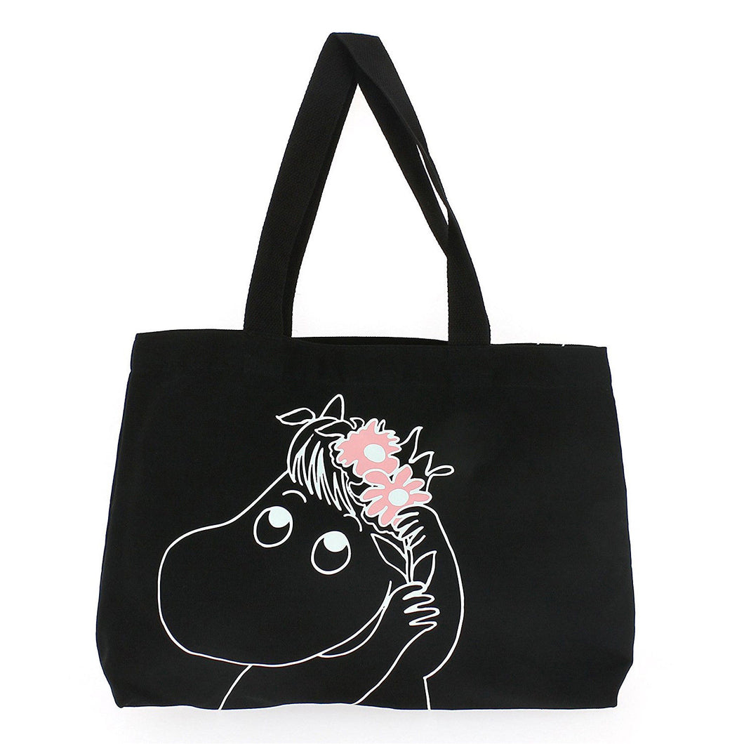 The Moomins Snorkmaiden Shopping Bag