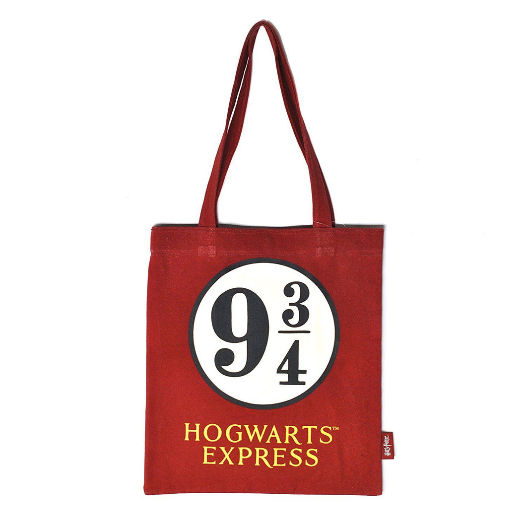 Harry Potter Platform 9 3/4 Shopping Bag