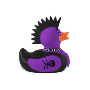 Punk Rocker Mini Bud Duck