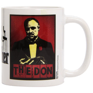 "The Godfather ""The Don"" Mug"