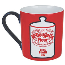 Load image into Gallery viewer, McDougall's Plain Flour Mug