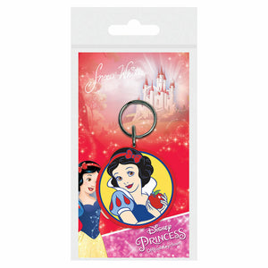 Disney Princesses Snow White PVC Keyring