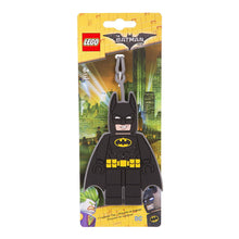 Load image into Gallery viewer, Lego Batman in his Batsuit Luggage Tag