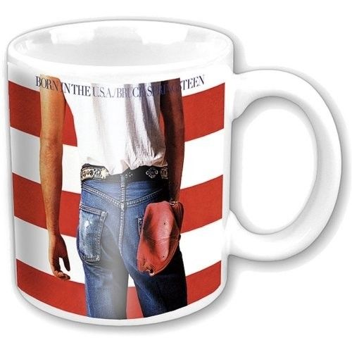 Bruce Springsteen Born In The USA Mug