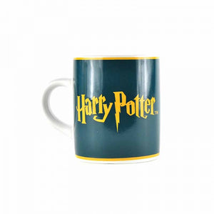 Harry Potter Hufflepuff Crest Espresso Cup