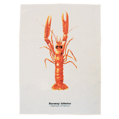 Ecologie Lobster Tea Towel