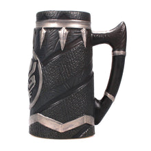 Load image into Gallery viewer, Black Panther Tankard
