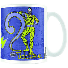 Load image into Gallery viewer, DC Comics Originals The Riddler Mug