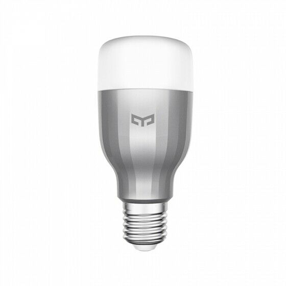 Yeelight Smart LED Bulb Changeable Light Colour