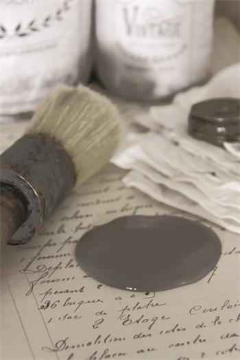 Vintage Paint - French grey