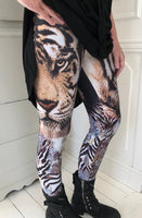 Leggings 3 print