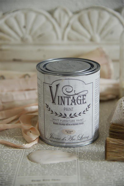 Paint, Antique Rose, 700 ml