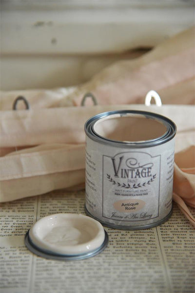 Vintage paint Antique Rose  100 ml