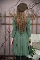 Dress - Cosy living - Green