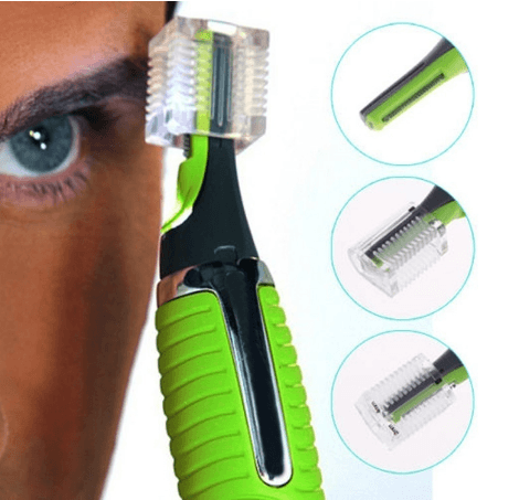 Facial Hair Trimmer