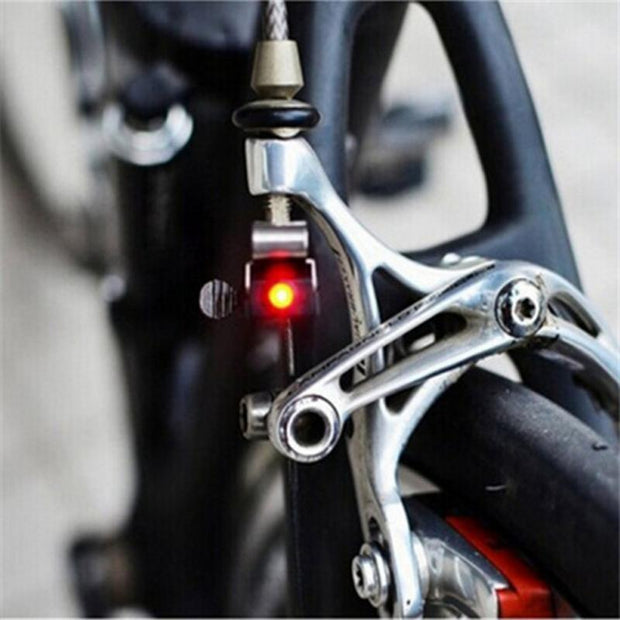 Bike Brake LED Light