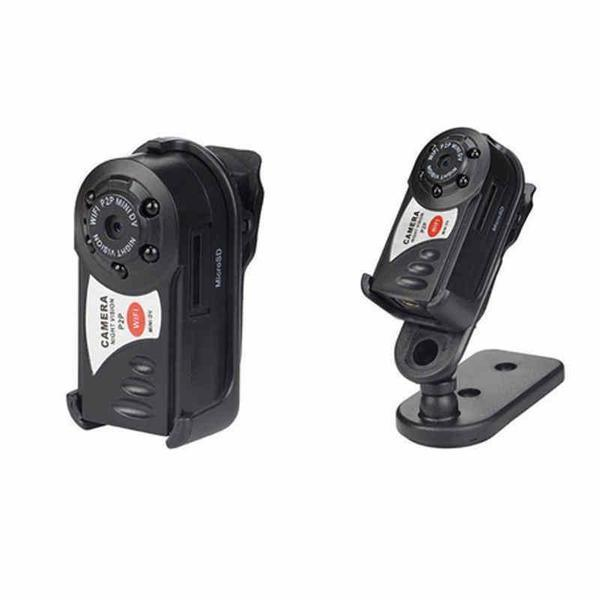 Mini Wifi DVR IP Camcorder