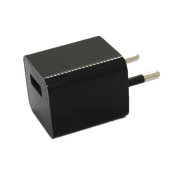 USB Charger with Build-In Wireless Camera