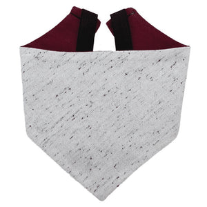 Speckled Woven Bandana