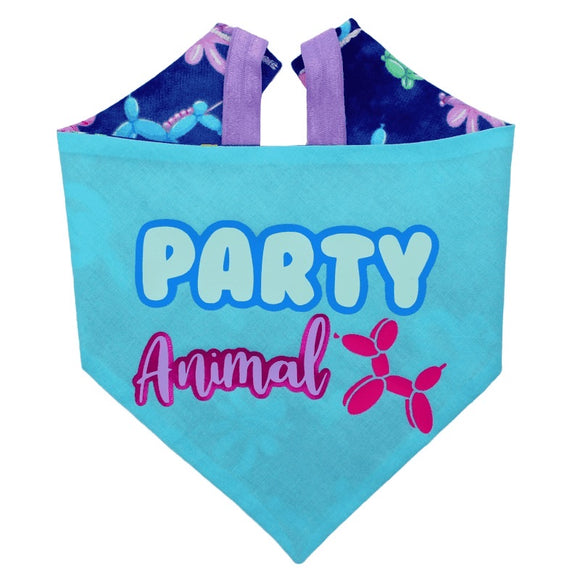 Party Animal Bandana