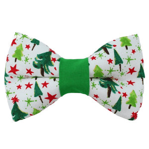 Buddy The Elf Inspired Bow Tie