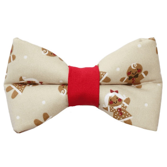 Let's Get Baked Bow Tie